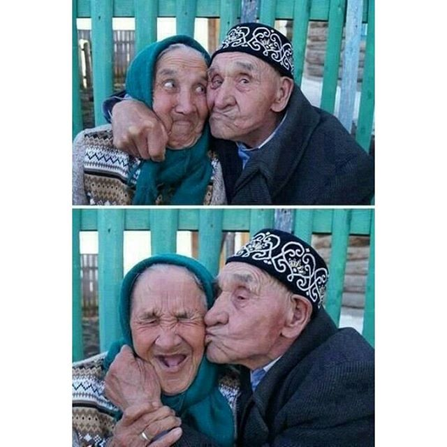 Image result for old russian couple images
