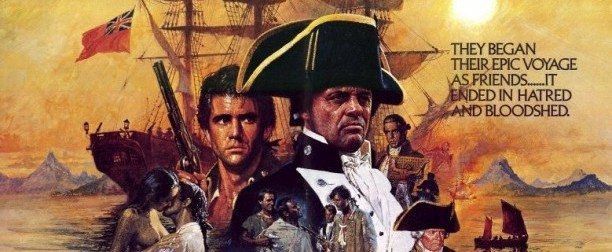 Image result for mutiny on the bounty movie gibson images